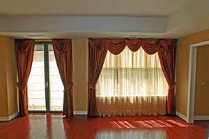 draperies window treatments window treatments for wide windows family room farmhouse