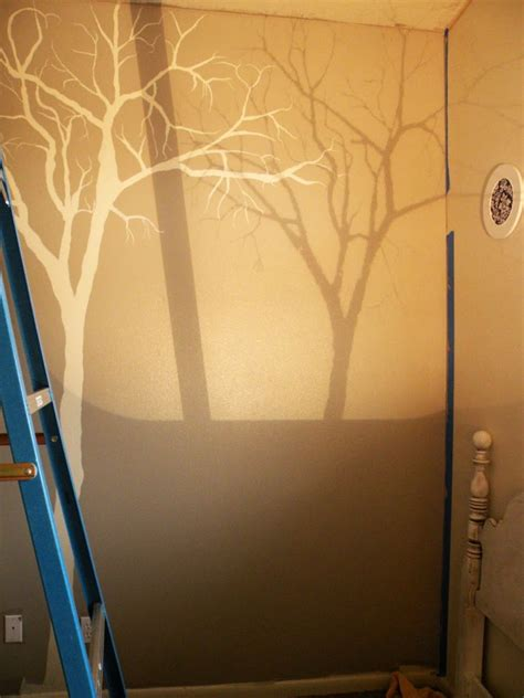 wall painters diy tree wall art that will transform your room diy
