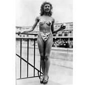 Bathing Suits • The 1940s 1940 1949 Fashion History Movies