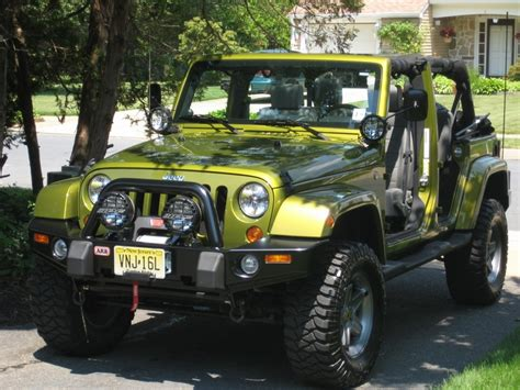 Arb Bumper Jeep Show Your Arb Bumpers Page 7