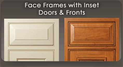 Kitchen Cabinet Doors And Frames Frames Walzcraft