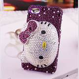 Iphone 4 Cases Hello Kitty 3d | 828 x 845 jpeg 157kB