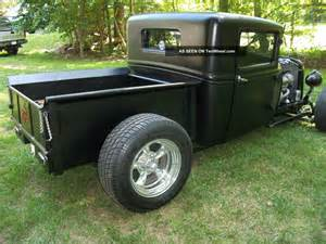 Ford model a hotrod truck 1930 ford model a pickup hot rod truck cars