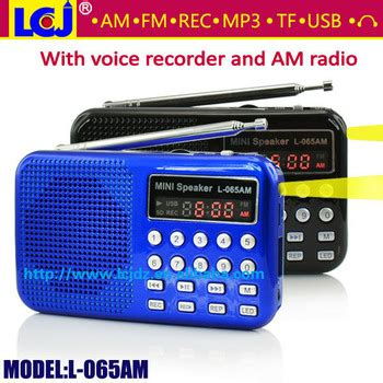 s day radio voice l 065am 2015 mp3 player am fm radio voice recorder