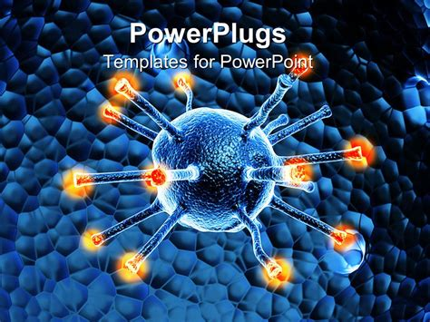virus powerpoint template powerpoint template virus choice image powerpoint