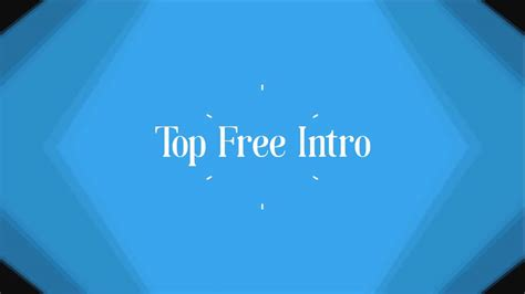best sony vegas intro templates best sony vegas intro template free 94
