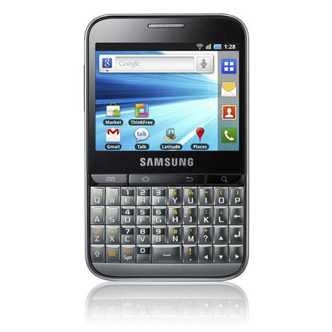 samsung mobile pro top 5 touch screen phones rs 11000 in india