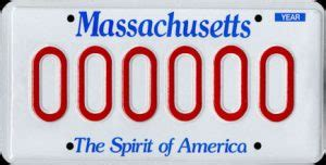 Mass Rmv Vanity Plate Availability by Massachusetts Vanity License Plates You Thought