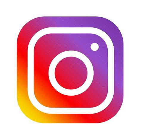 instagram symbol logo  image  pixabay