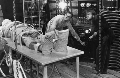 scientist biography movie list the enduring scariness of the mad scientist the atlantic