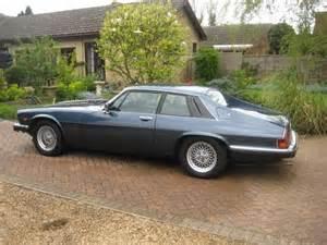 Jaguar Xj V12 For Sale 1990 Jaguar Xjs V12 He For Sale Classic Cars For Sale Uk