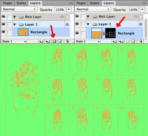 how to change one color for another in fireworks cs6