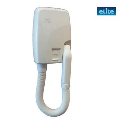 Hair Dryer Uob qoo10 wall mount hairdryer home electronics