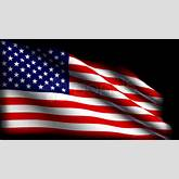 American Flag Animation Hd Stock Video 420074 | HD Stock Footage