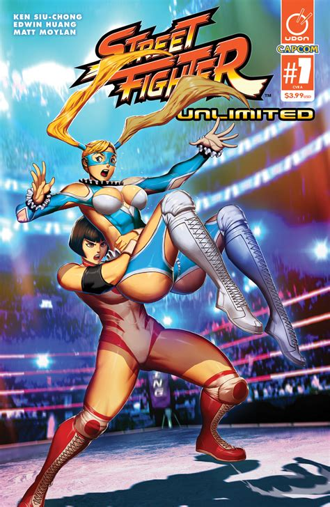 Kaos Ultimate Fighter Graphic 9 fighter gt thread gt fighter comic book discussion