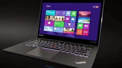 Harga Lenovo Thinkpad X1 spesifikasi dan harga laptop lenovo thinkpad x1 carbon