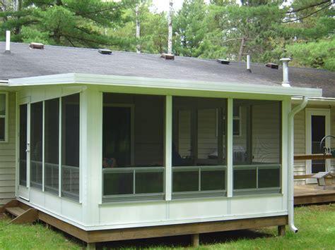 Sunroom On Deck 3 Season Sunrooms Deck Shade Solutions