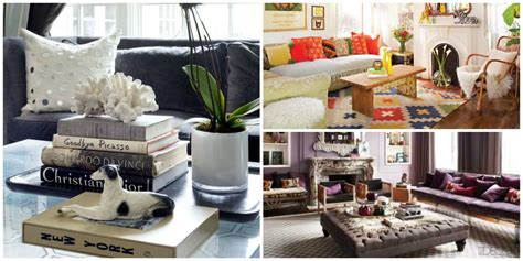 styling a table 19 coffee table styling ideas to steal