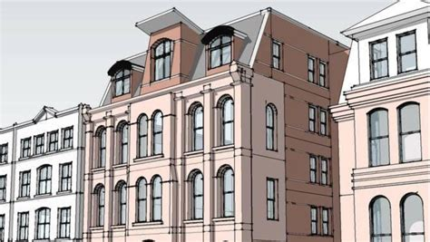 house builder 27 developments that are changing halifax s cityscape