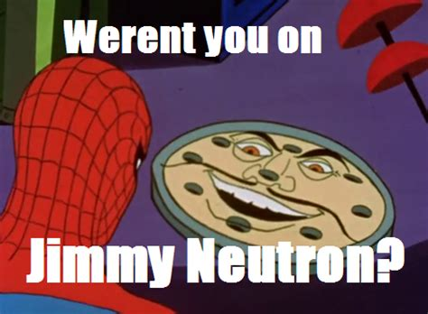 Retro Spiderman Meme - temy pullen hilarious 60 s spiderman retro spiderman