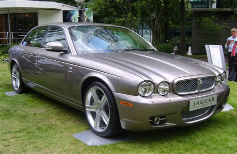 Jaguar Auto Xj by Xj Jaguar Car Images