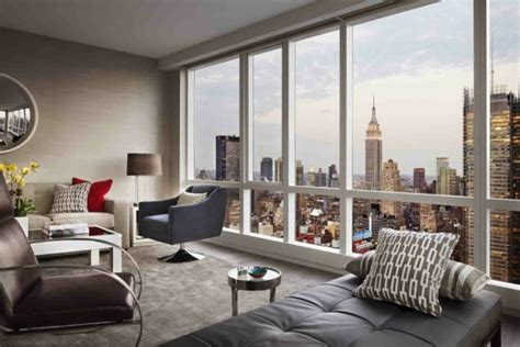 new york appartement les appartements new yorkais archzine fr