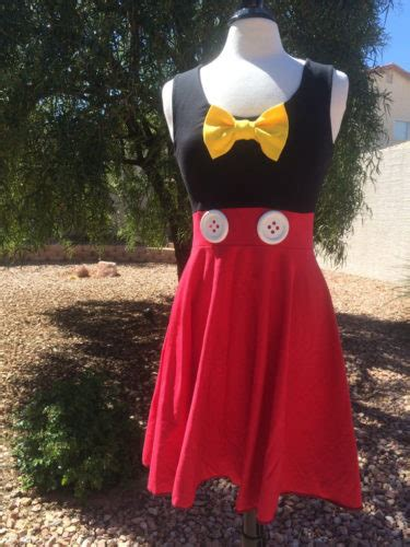 Dress Micky disney find marvelous mickey mouse dress