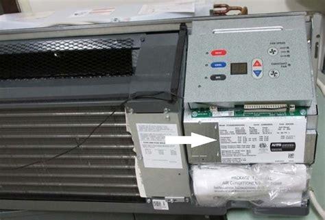 Goodman Company Recalls Air Conditioning And Heating Units