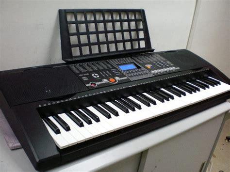 Keyboard Xy 960 61鍵電子琴系列 Sammy S Piano