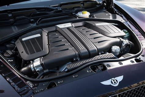 bentley continental engine 2014 bentley continental gt speed review digital trends