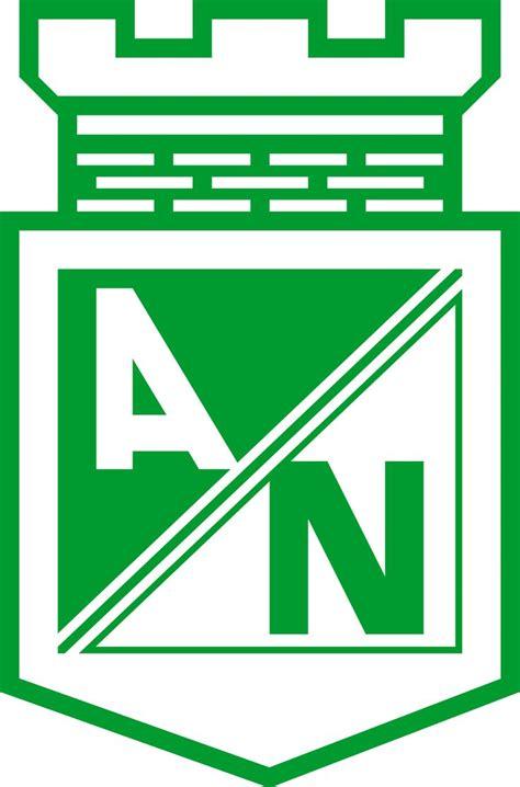Kaos Atletico Creative 1 Cr Oceanseven atl 233 tico nacional de medell 237 n logo s football clubs