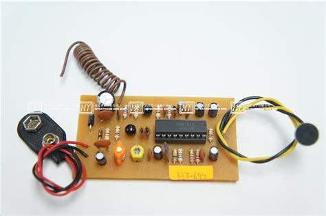 diy radio transmitter ht699 fm transmitter microphone electronics di end 4