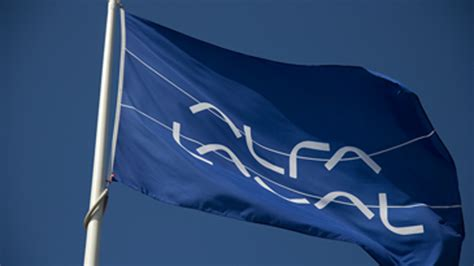 Lava L Fluid by Alfa Laval Annual General Meeting Of April 2016