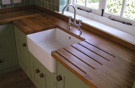 Kitchen Top Surfaces Getting The Most From Real Wood Kitchen Surfaces Wood