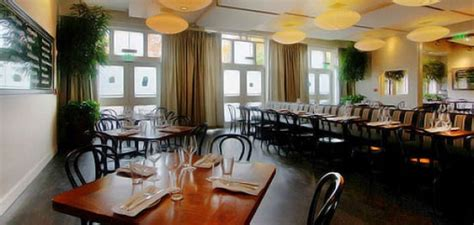 Atlanta Botanical Gardens Restaurant The Caf 233 At Linton S In The Garden Atlanta Next Of Kins