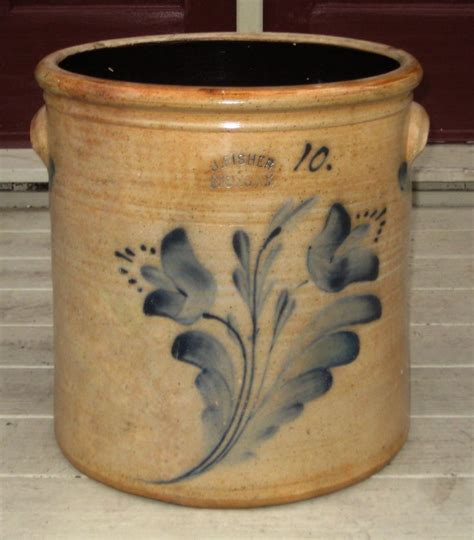 10 Gallon Ceramic Pot - 25 best ideas about antique crocks on