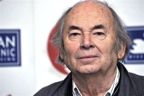 quentin blake in the quentin blake knighted roald dahl illustrator honoured by prince of wales huffpost uk
