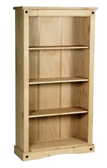 corona bookcase medium