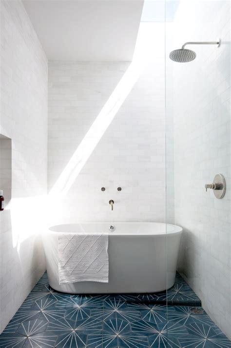 bathtub in floor 18 gorgeous bathroom tiles