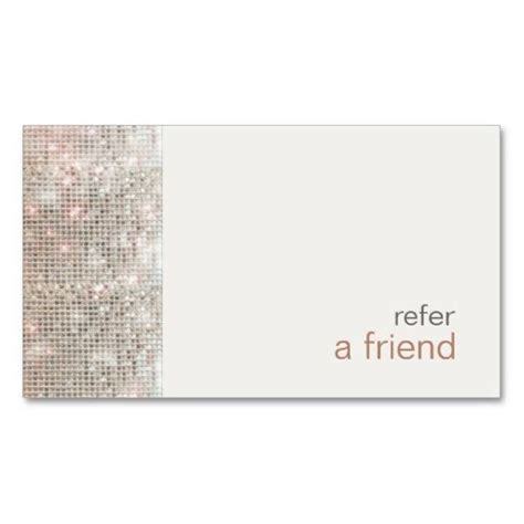 Refer A Friend Card Template by 17 Best Images About Studio Business Cards On