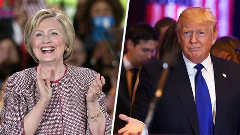 donald trump hillary clinton hold strong leads in new poll clinton trump hold strong leads in pennsylvania