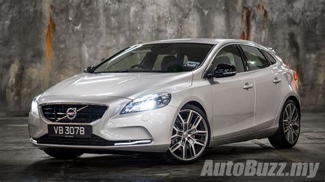volvo c40 t5 review volvo v40 t5 polestar the underdog with a