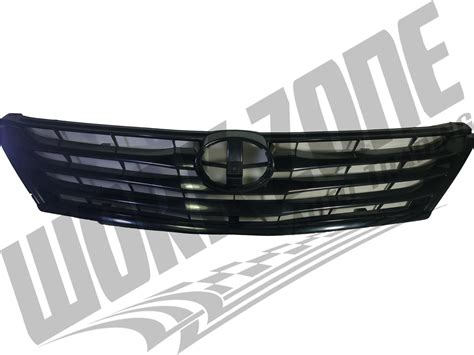 All New Innova Grille Depan Activo Front Grille Activo Toyota Innova 2011 Front Grille Blac End 4 1 2017 11 34 Am