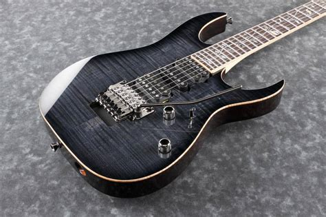 best ibanez rg ibanez rg j custom electric guitar black rutile