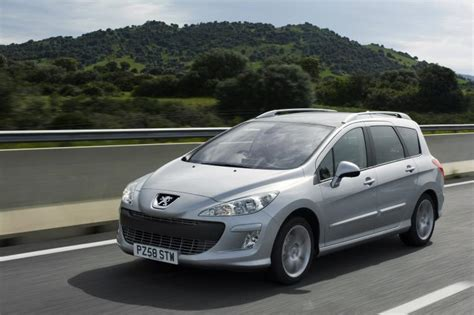 peugeot 308 sw 2008 review peugeot 308 sw 2008 to date used car