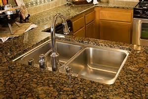 granite countertops kitchens trends nc