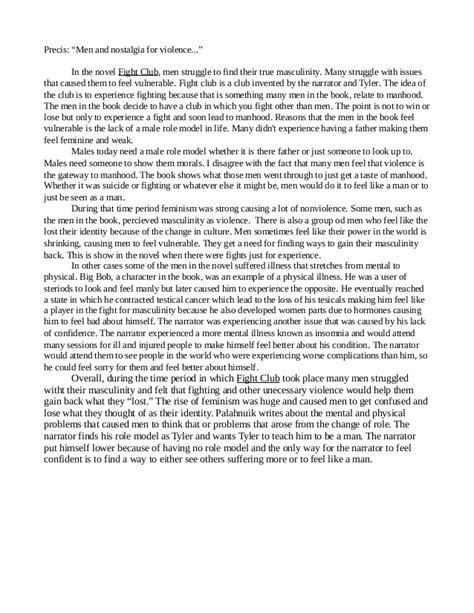 Essay And Precis Writing by Precis 1