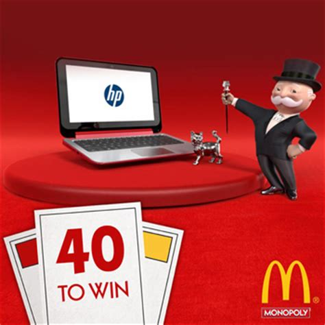 Mcdonalds Instant Win Prizes - mcdonald instant win monopoly 2014 competition win australian competitions