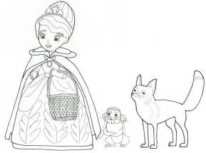 sofia coloring pages sofia the coloring pages april 2016