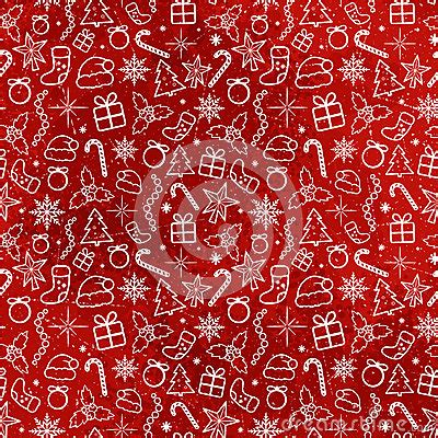 holiday pattern texture red christmas seamless pattern stock image image 32888971